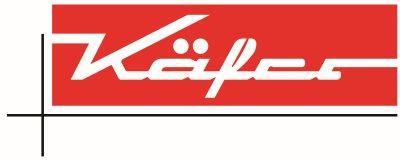 Logo Käfer Meßuhrenfabrik GmbH & Co. KG