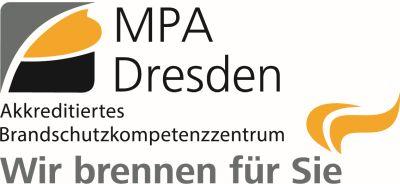 Logo MPA Dresden GmbH