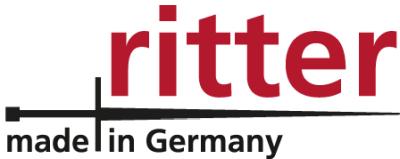 Logo ritterwerk GmbH