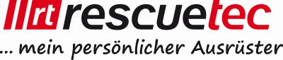 Logo rescue-tec GmbH & Co. KG