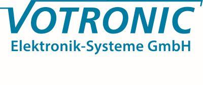 Logo VOTRONIC Elektronik-Systeme GmbH