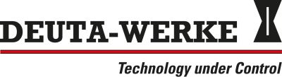 Logo DEUTA-Werke GmbH