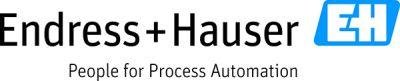Logo Endress+Hauser (Deutschland) GmbH+Co. KG
