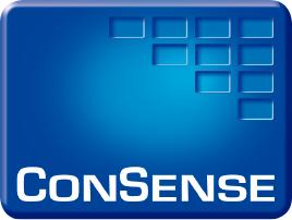 Logo ConSense GmbH