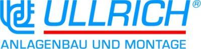 Logo Ullrich Anlagenbau GmbH & Co. KG
