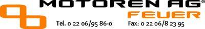 Logo MOTOREN AG FEUER