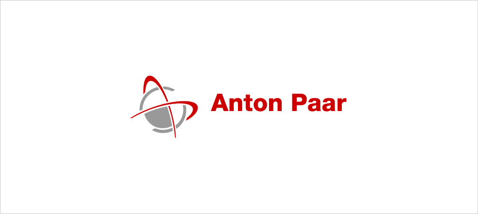 Logo Anton Paar Germany GmbH