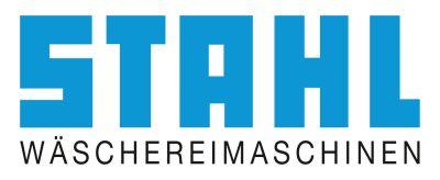 Logo Gottlob STAHL Wäschereimaschinenbau GmbH