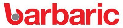 Logo Barbaric GmbH
