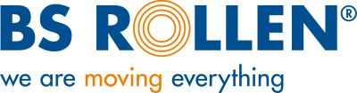 Logo BS Rollen GmbH