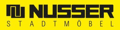 Logo Nusser Stadtmöbel GmbH & Co. KG