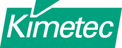 Logo Kimetec GmbH