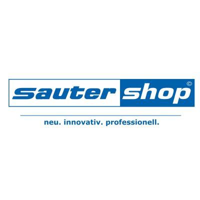 Logo sauter GmbH
