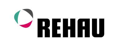 Logo REHAU AG + Co.