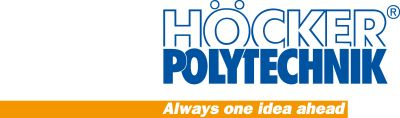 Logo Höcker Polytechnik GmbH