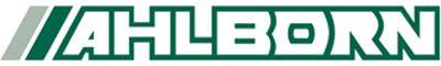 Logo Ahlborn Meß- und Regelungstechnik GmbH