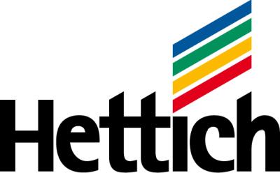 Logo Hettich Marketing- und Vertriebs GmbH & Co. KG