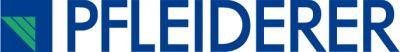 Logo Pfleiderer Deutschland GmbH