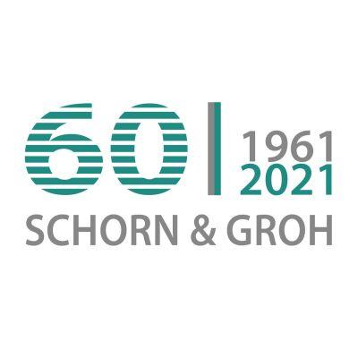 Logo Schorn & Groh GmbH