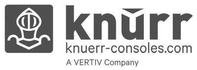 Logo Vertiv Integrated Systems GmbH