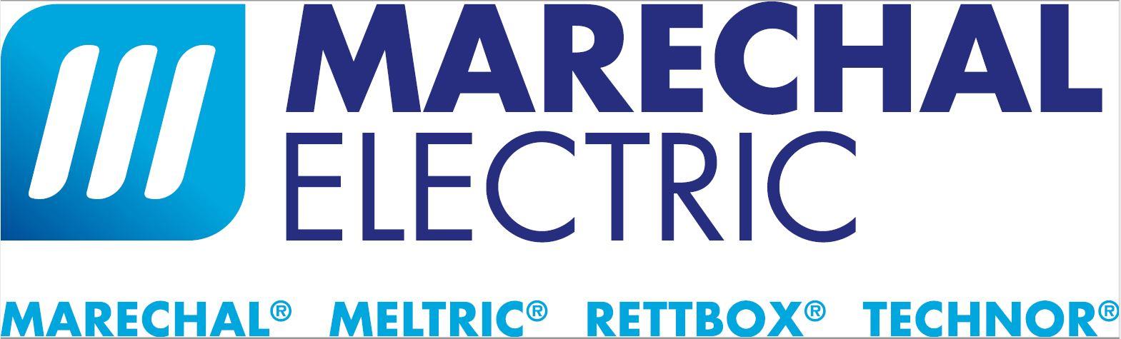 Logo MARECHAL GmbH
