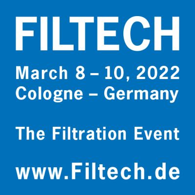 Logo Filtech Exhibitions Germany GmbH & Co. KG