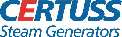 Logo CERTUSS Dampfautomaten GmbH & Co. KG