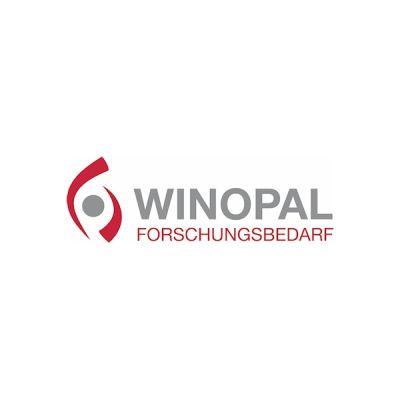 Logo Winopal Forschungsbedarf GmbH
