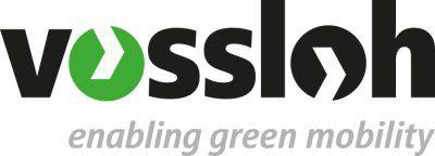 Logo Vossloh Aktiengesellschaft