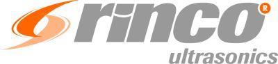 Logo Rinco Ultrasonics AG