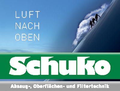 Logo Schuko H. Schulte-Südhoff GmbH