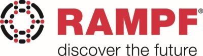 Logo Rampf Production Systems GmbH & Co. KG