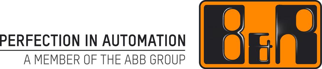 Logo B&R Industrie-Elektronik GmbH