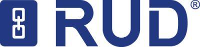 Logo RUD Ketten Rieger & Dietz GmbH u. Co. KG